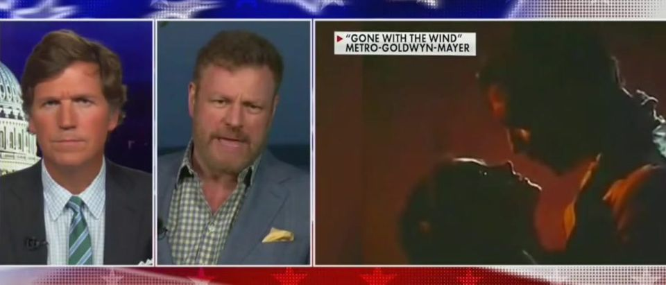 Mark Steyn blasts conservatives giving in to cancel culture (Fox News screengrab)
