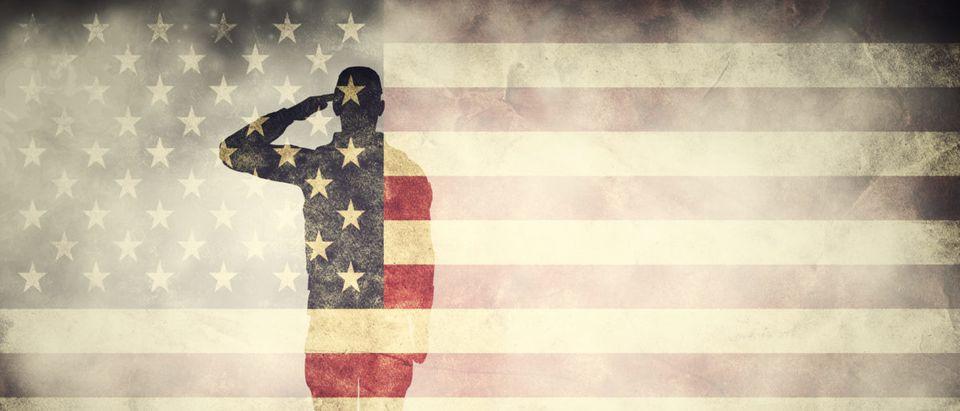 Military, America, Poll