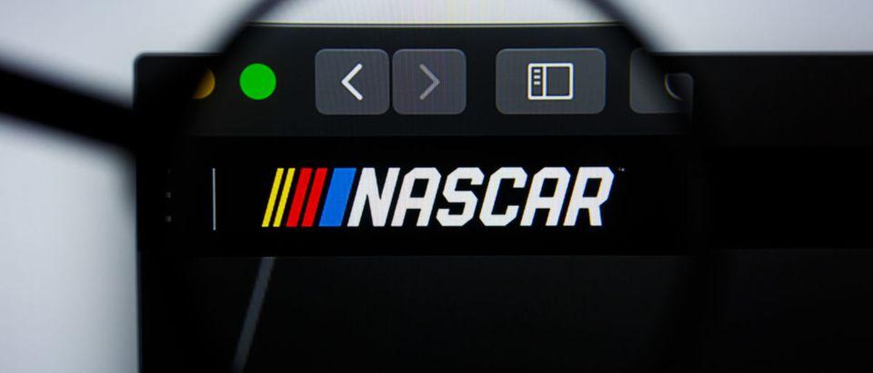 NASCAR (Credit: Shutterstock/II.studio)