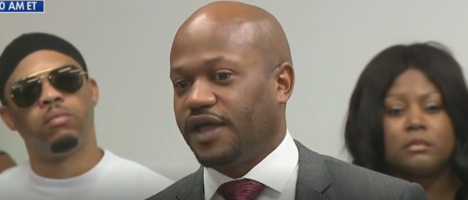 Rayshard Brooks attorney defends resisting arrest (Fox News screengrab)