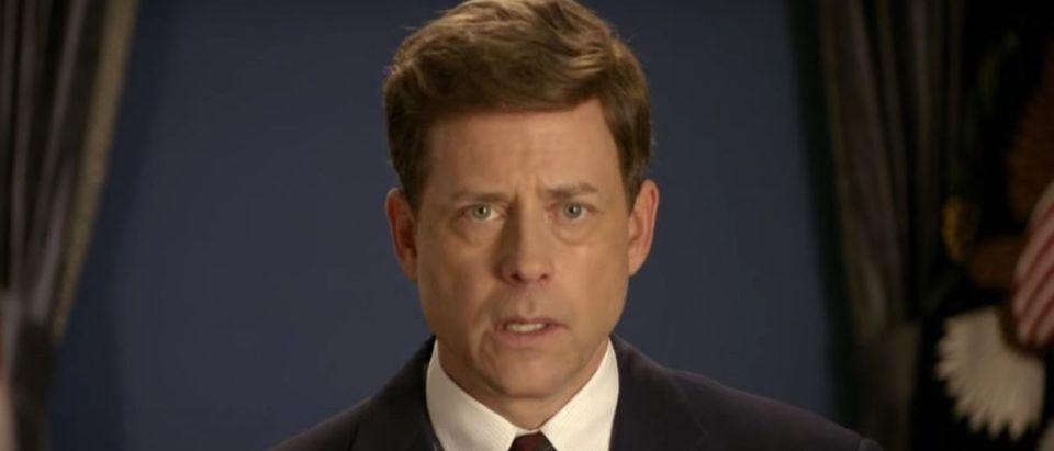 The Kennedys (Credit: Screenshot/YouTube https://www.youtube.com/watch?v=nytjc-e4e3w)