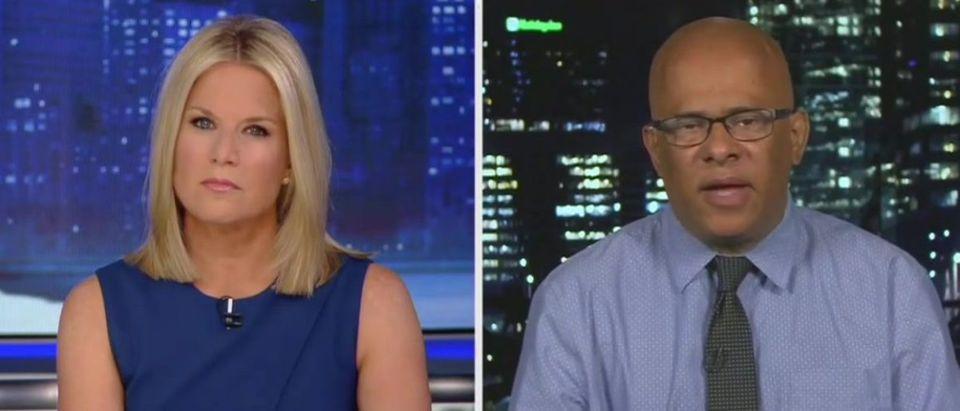 Tio Hardiman wants to meet with Black Lives Matter (Fox News screengrab)