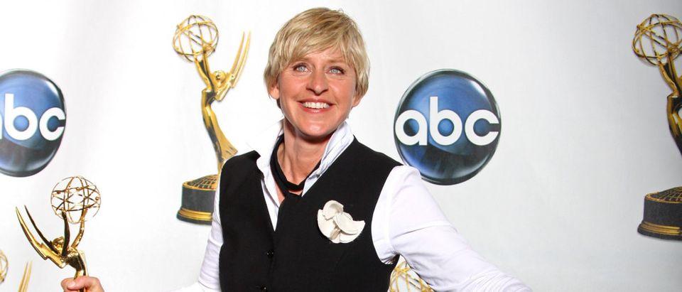 35th Annual Daytime Emmy Awards - Press Room