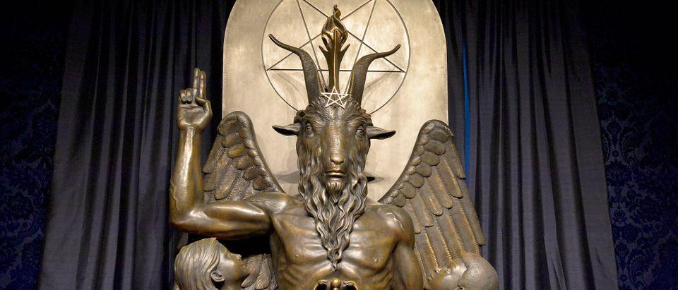 US-religion-SATAN