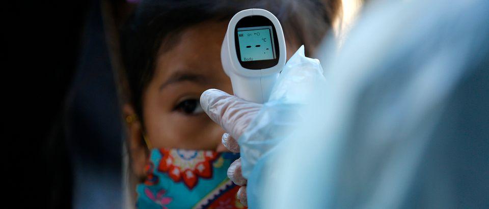 Bolivian Citizens in Santiago Demand Repatriation Amid Coronavirus Pandemic