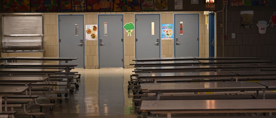 New York City School Prepares For Long Shutdown Due To Coronavirus Outbreak