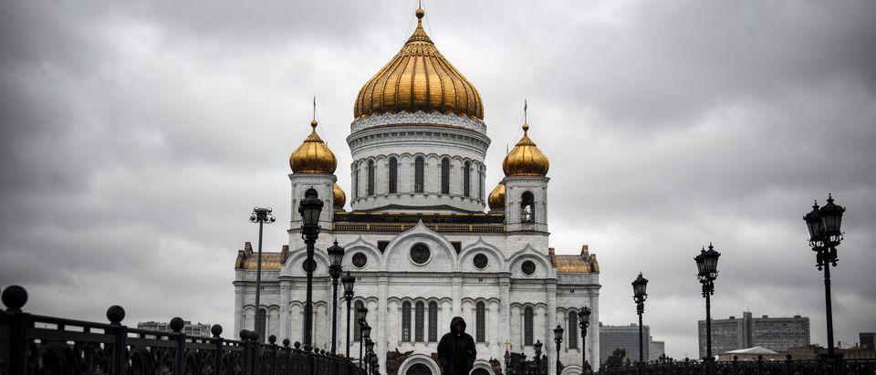 RUSSIA-HEALTH-VIRUS-CHURCH