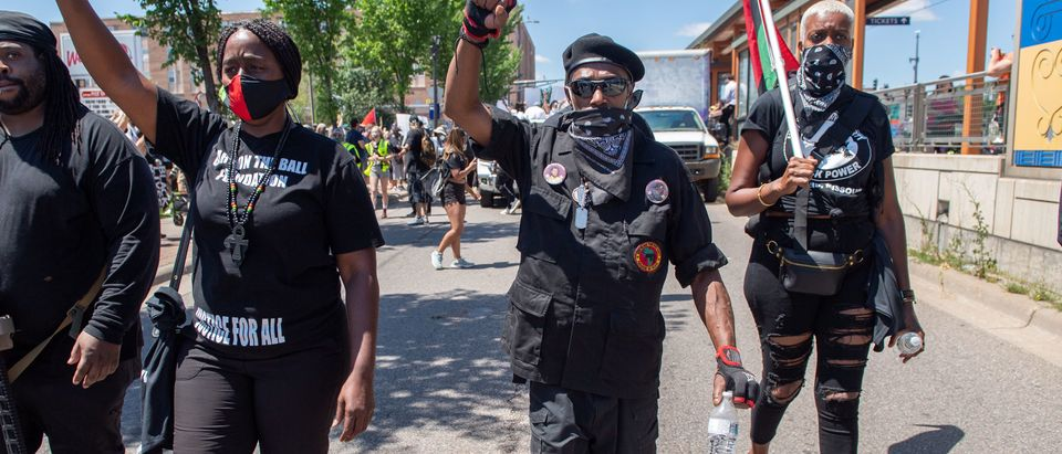 US-POLITICS-RACISM-PROTEST