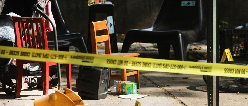 One-Year-Old Shot In Brooklyn Playground Amid NYC Gun Violence Uptick