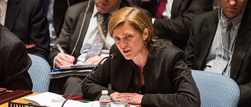 United Nations Security Council Discusses Developments In Ukraine