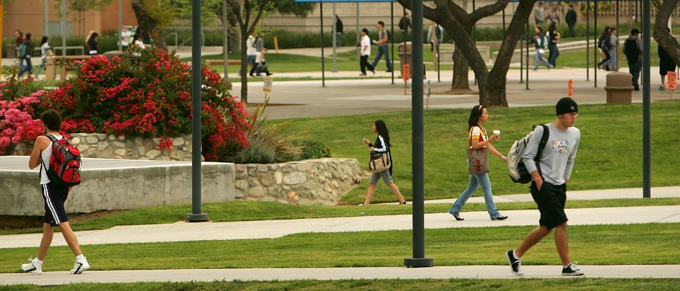 U.S. Campus Security Scrutinized In Wake Of Virginia Tech Traged