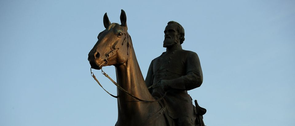 Richmond Mayor Calls For Removal Of City's Confederate Era Statues On Its Monument Ave.