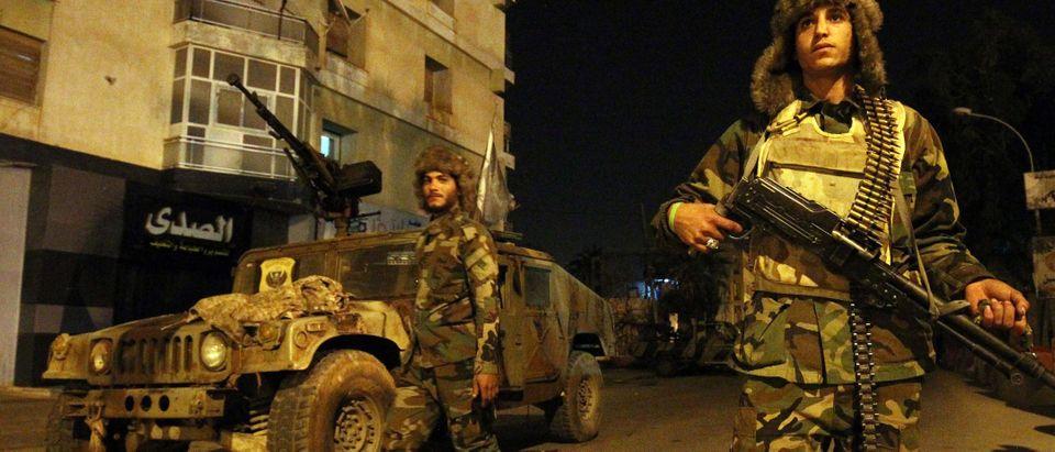 TOPSHOT-LIBYA-CONFLICT