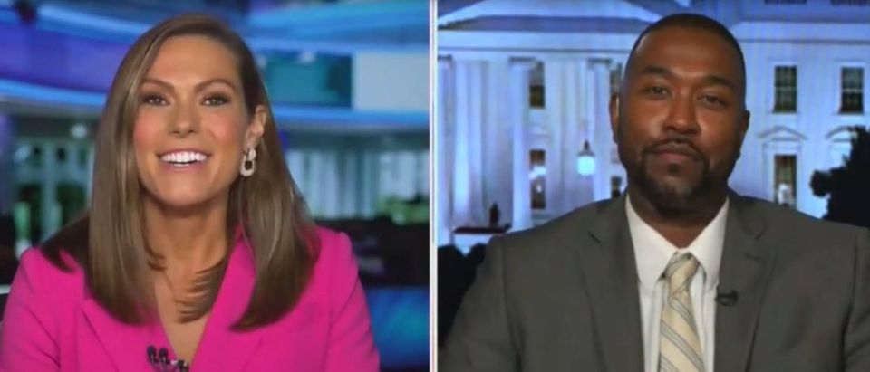 Jason Nichols says election will be close (Fox News screengrab)