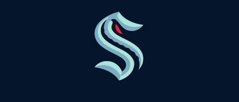 Seattle Kraken (Credit: Screenshot/Twitter Video https://twitter.com/NHLSeattle_/status/1286334190439395330)