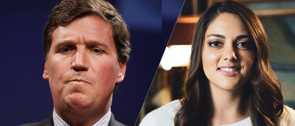 A lawsuit against Tucker Carlson quickly crumbled after fact-checking from Spectator USA's Amber Athey. (The Daily Caller)