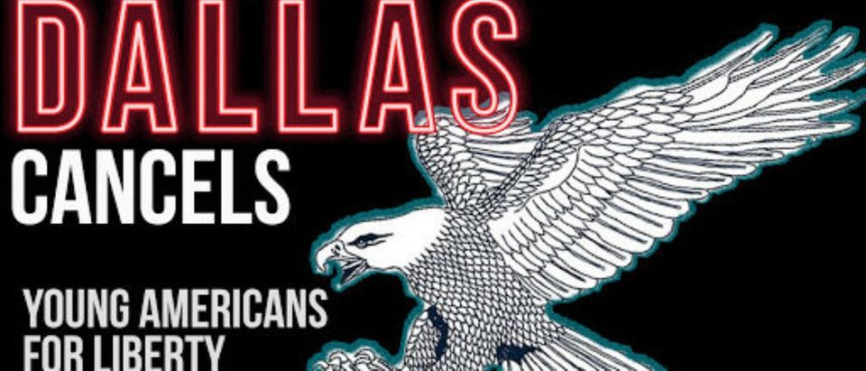 City of Dallas Cancels Young Americans For Liberty Convention Last Minute