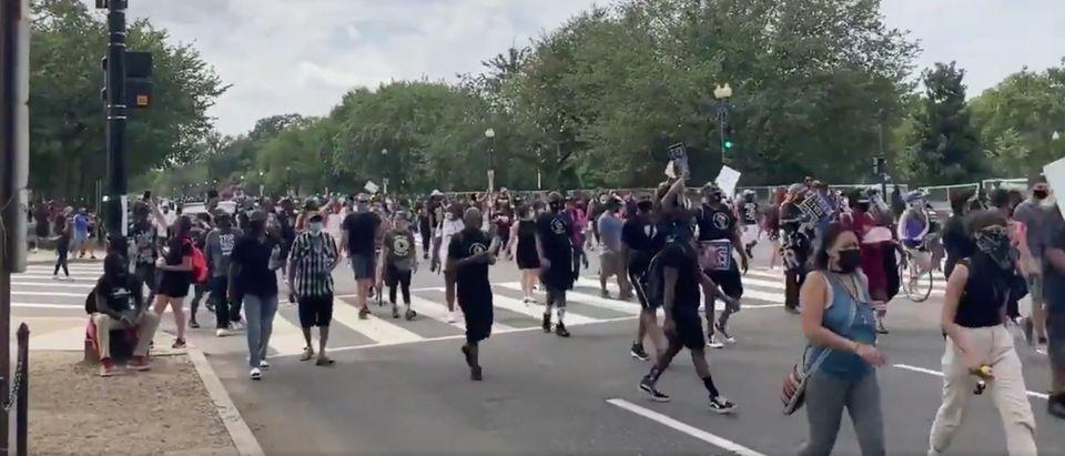 2020 March on Washington