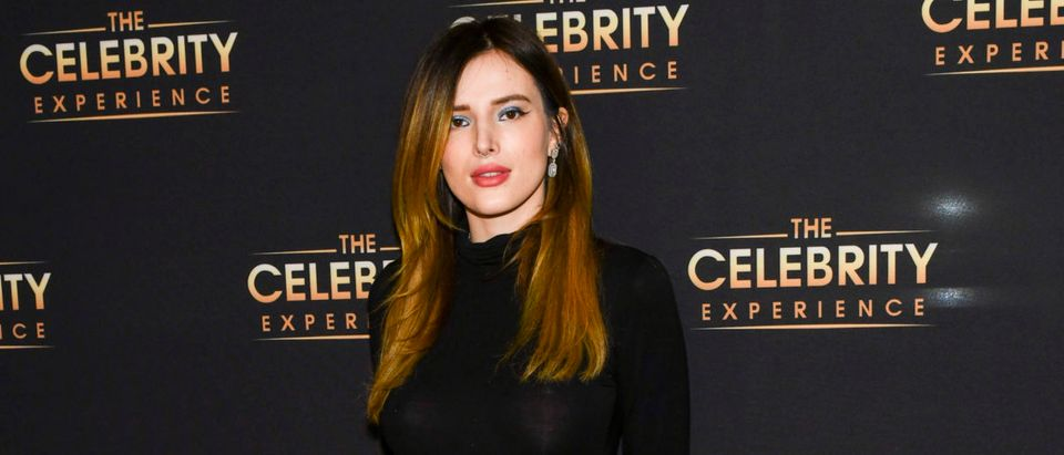 The Celebrity Experience Featuring Bella Thorne