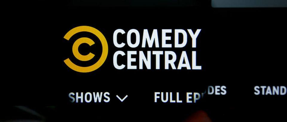 Comedy Central (Credit: Shutterstock/II.studio)