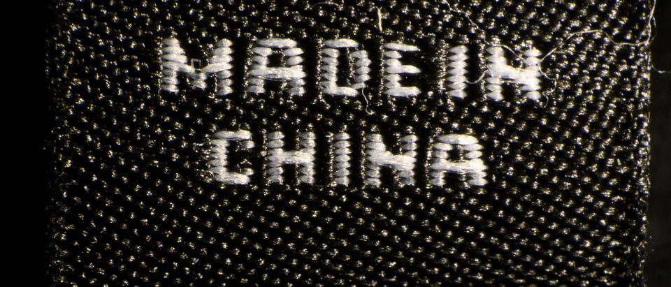 US-CHINA-TRADE-TALKS-TARIFFS