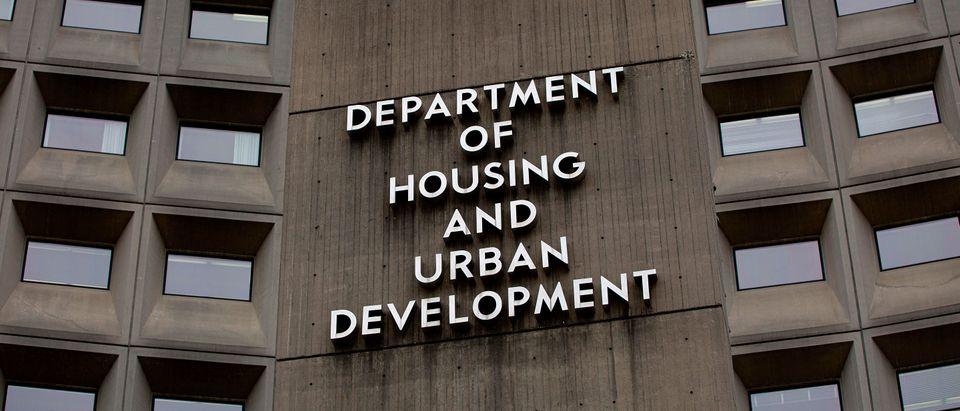 US-POLITICS-GOVERNMENT-HOUSING-URBAN DEVELOPMENT