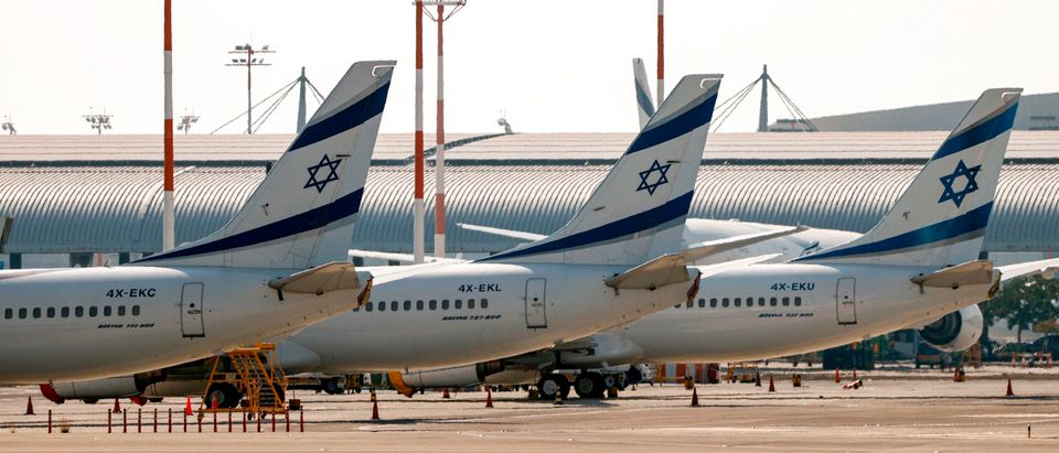 Israel And UAE Prepare For Commercial Flights