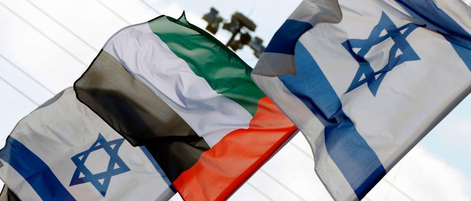 ISRAEL-UAE-DIPLOMACY