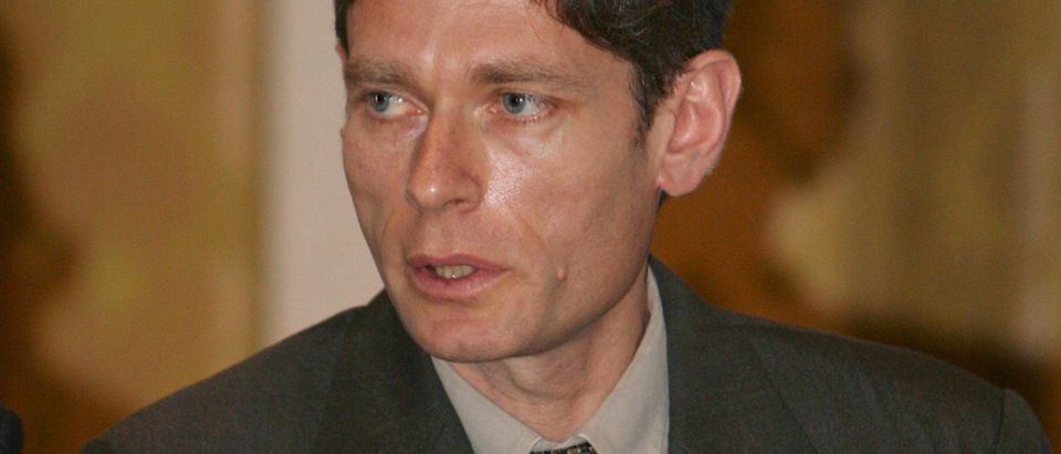 Tom Malinowski, the Washington advocacy