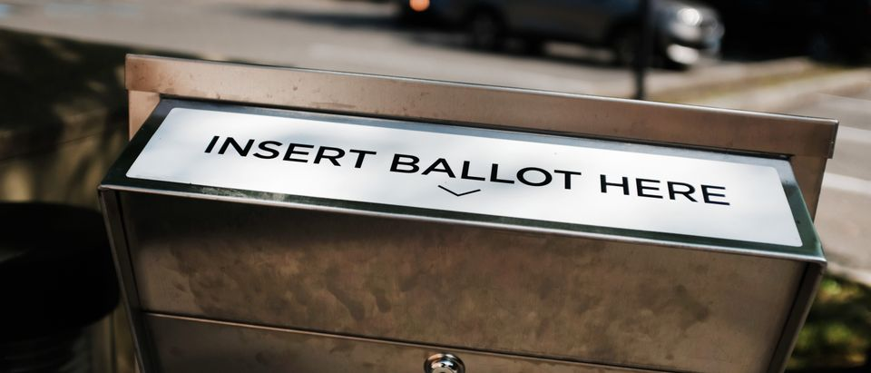 Connecticut Holds Primary Elections After Two Postponements