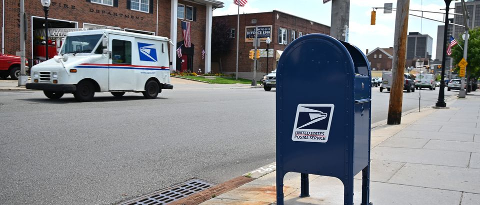 Post Office Investigation Finds Evidence Of Mail-In-Voting Fraud.