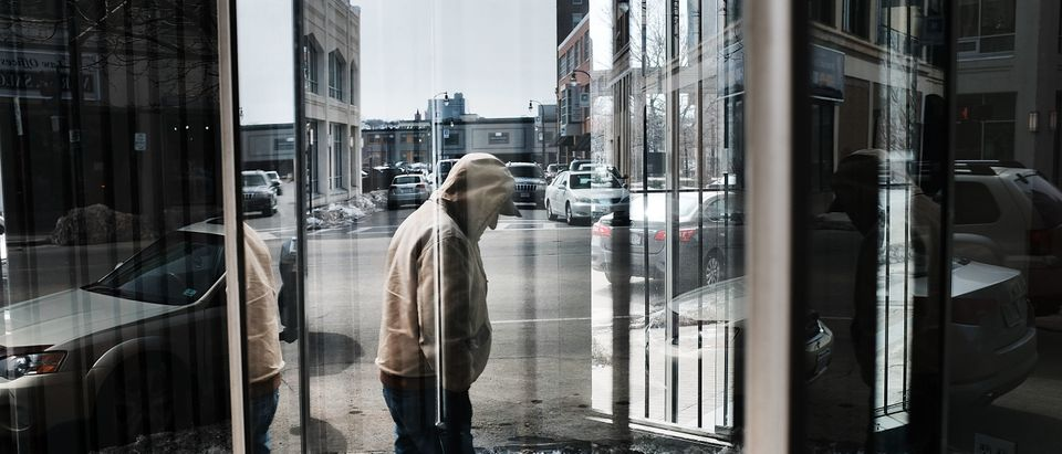 Despite Gains, Worcester, Massachusetts Struggles With Homelessness And Addiction