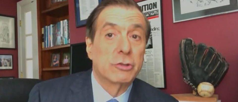 Howard Kurtz discusses upcoming debates (Fox News screengrab)