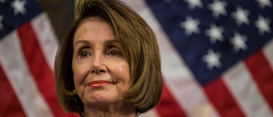 Nancy Pelosi, House Democrats Hold Press Conference On Lower Drug Costs Now Act