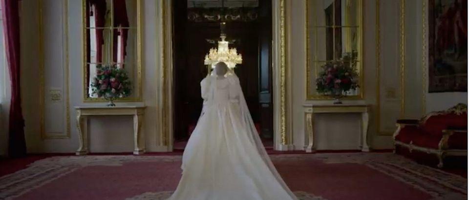Princess Diana The Crown (Photo: YouTube Screenshot)