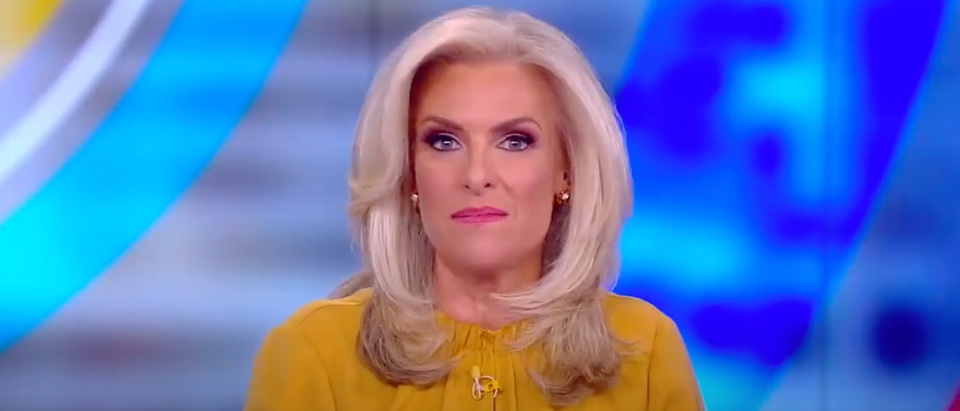Janice Dean slammed Andrew Cuomo and an ongoing hearing into New York's coronavirus nursing home crisis. (Screenshot/YouTube: The View)