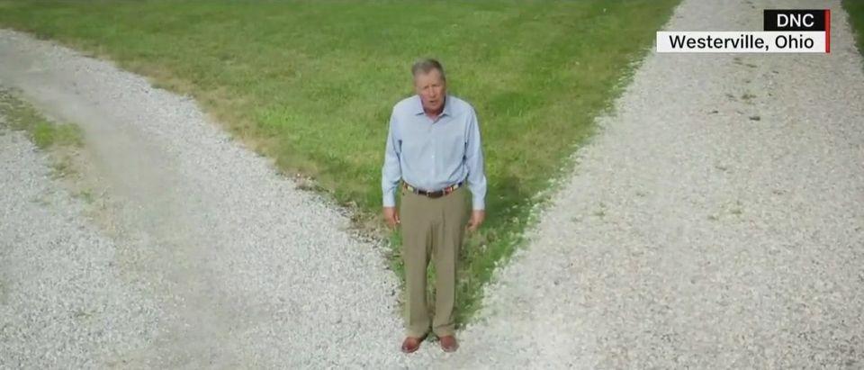 John Kasich (CNN)