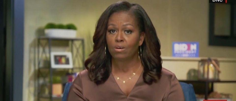 Michelle Obama (CNN)