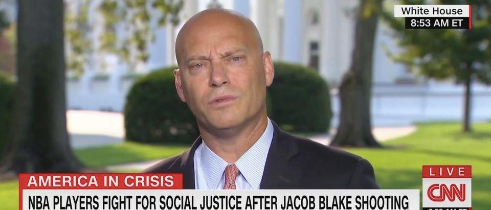Marc Short (CNN)
