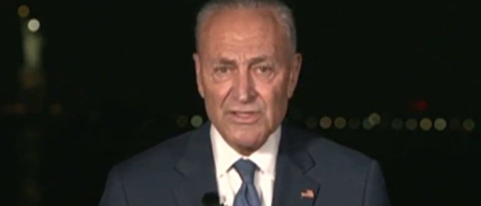 Screen Shot_Grabien_Chuck Schumer_DNC Convention Speech