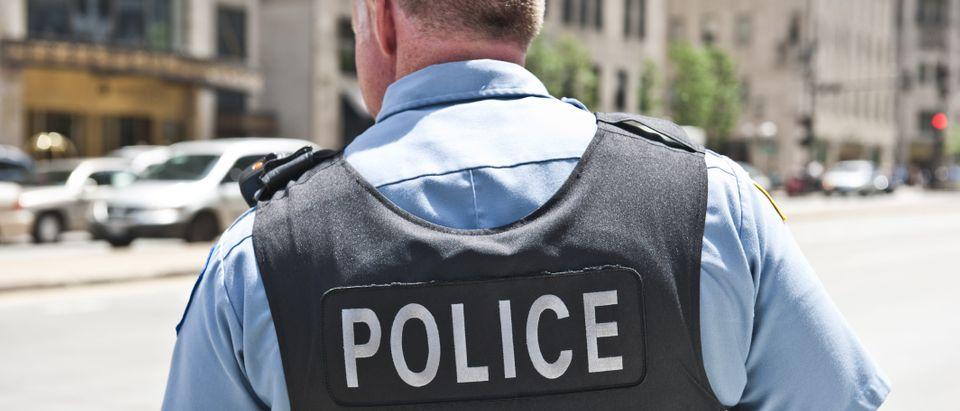 Police (FeyginFoto/Shutterstock)