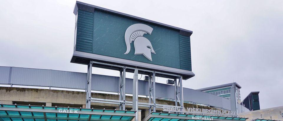 Michigan State University (EQRoy/Shutterstock)