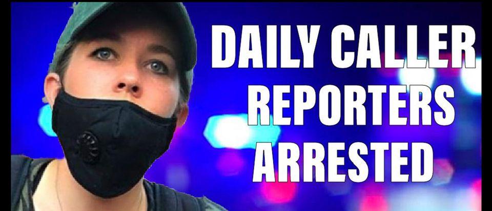 Shelby Talcott (Daily Caller)