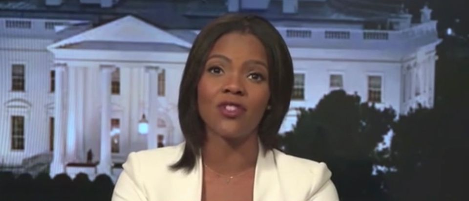 """Candace Owens talks to """"Life, Liberty & Levin"""""""
