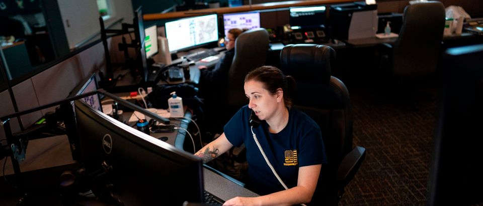 Police Departments Experience 911 Outages