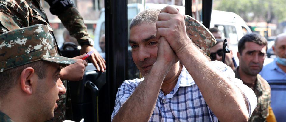 ARMENIA-AZERBAIJAN-KARABAKH-CONFLICT