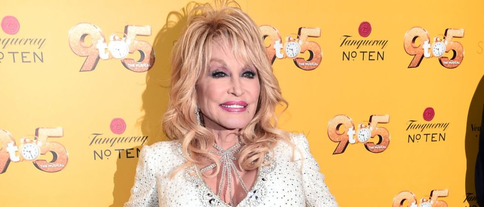 Dolly Parton's '9 TO 5' The Musical Gala Evening - Arrivals