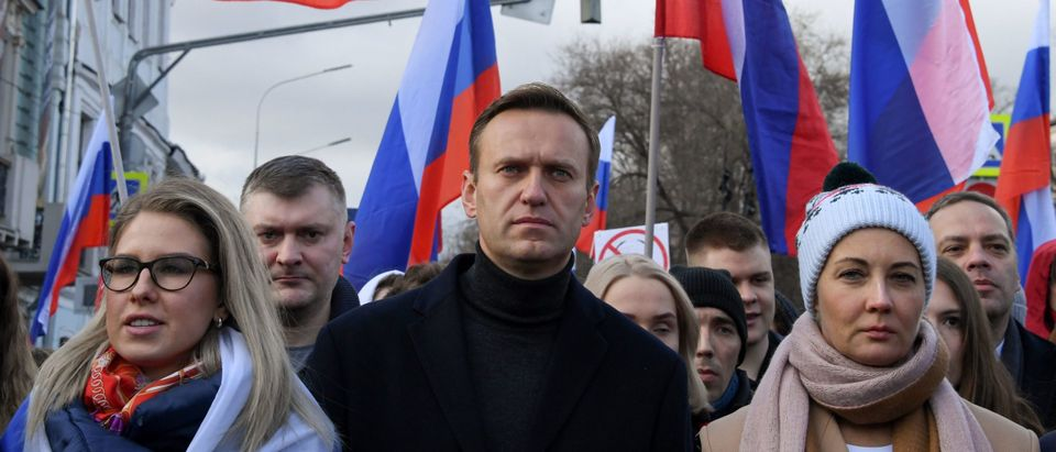 RUSSIA-POLITICS-OPPOSITION