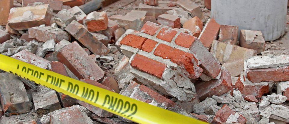 5.7-Magnitude Earthquake Hits Near Salt Lake City, Utah