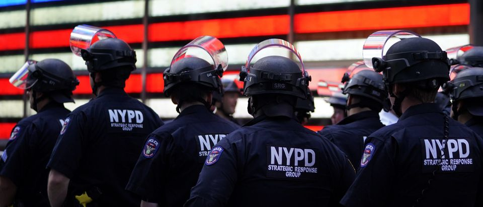 TOPSHOT-US-POLITICS-POLICE-JUSTICE-RACISM-minorities-demonstrati